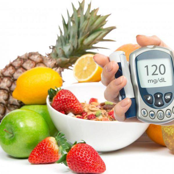 Диета при гипертонии и диабете
